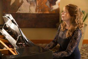 Jenny-playing-piano-at-Westin-Buckhead